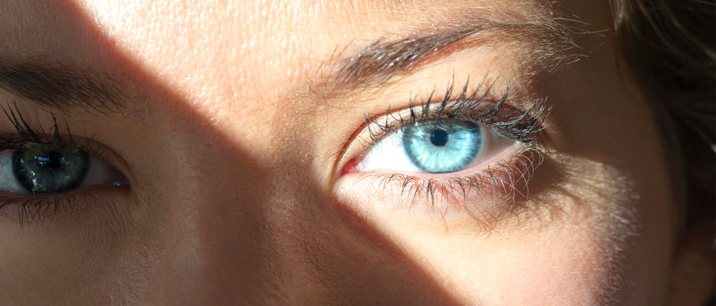 Protect your eyes from sun damage
