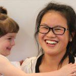 Optometrist saves little girl's eye, possibly life