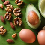 Top ten foods that can improve your eye health