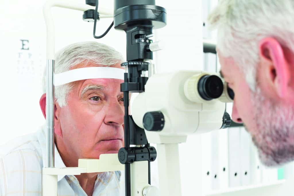Are you at risk of Glaucoma? Find out here.