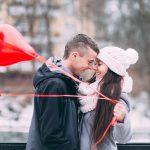 Can eye contact make you fall in love?